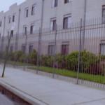fence steel