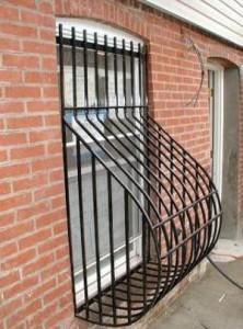 Brooklyn Metal Fabrication