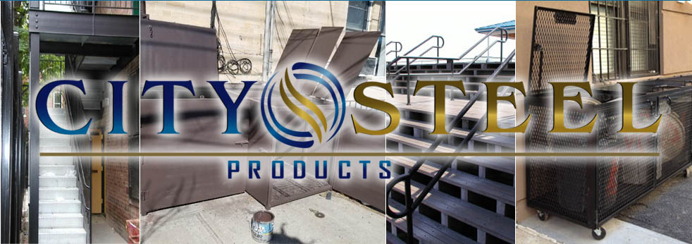City Steel Products