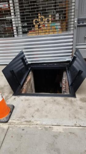 open-cellar-door